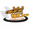 Radio Caracas 107.3 FM