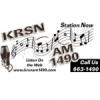 KRSN 1490 AM