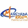 Radio Marejada 100.1 FM