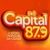 Rádio Capital 87.9 FM