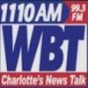 WBT 1110 AM