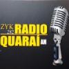 Rádio Quaraí 1540 AM
