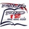Rádio PVD 12
