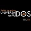 Radio Universal SeñalDOS 90.7 FM