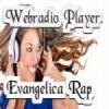 Web Rádio Player Evangélica RAP
