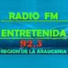 Radio Entretenida 92.5 FM