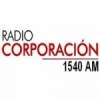 Radio Corporación 1540 AM