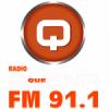 Radio Que Buena 91.1 FM