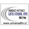 Radio Ritmo Universal 98.7 FM