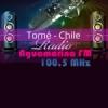 Radio Aguamarina 100.5 FM
