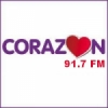 Radio Corazón 91.7 FM