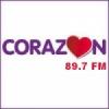Radio Corazón 89.7 FM