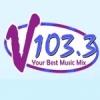 WMGV 103.3 FM