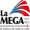 Radio La Mega 90.3 FM