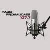 Radio Promaucaes 107.7 FM