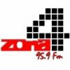 Radio Zona 4 95.9 FM