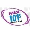 WRAL 101.5 HD2 FM