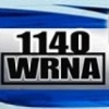 WRNA 1140 AM