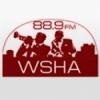 WSHA 88.9 FM