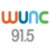 WUNC NPR 91.5 FM