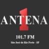 Rádio Antena 1 101,7 FM