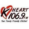 Radio KHRT 106.9 FM
