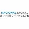Radio Nacional 1150 AM 102.7 FM