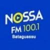 Rádio Nossa 100.1 FM