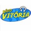 Web Rádio Vitoria
