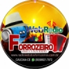 Web Radio dos Forrozeiros