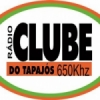 Rádio Clube Tapajós 650 AM