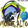 Rádio Ipirá Monte Alto