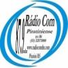 Rádio Piratiniense 87.9 FM