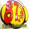 Rádio Goianinha 87.9 FM