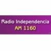 Radio Independencia 1160 AM