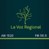 Radio La Voz Regional 1520 AM