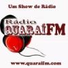Rádio Quarai FM