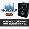 SL Studio e Sonorização