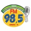 Rádio princesa do Capibaribe 98.5 FM