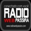 Rádio Web Passira