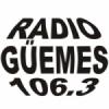 Radio Guemes 106.3 FM