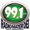 Rádio Mater Dei 99.1 FM