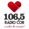Rádio Cor 106.5 FM