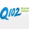 WKRQ 102.9 FM