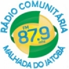 Rádio Malhada do Jatobá 87.9 FM