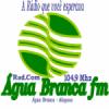 Rádio Água Branca 104.9 FM