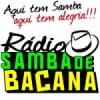 Rádio Samba de Bacana