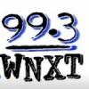 WNXT 99.3 FM