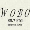 WOBO 88.7 FM