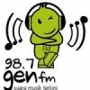Radio Gen 98.7 FM